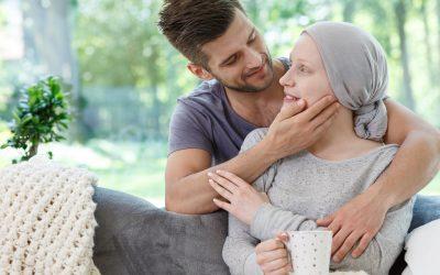 Návrat do partnerského života poonkologické léčbě